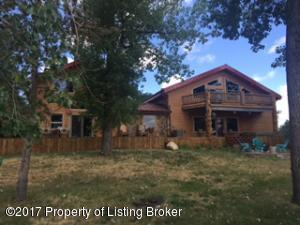 124 Lake Ilo Drive, Killdeer, ND 58640