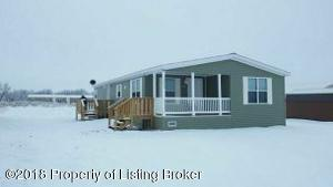 12903 Longview Dr., Arnegard, ND 58835