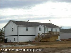 405 WEST MAIN, South Heart, ND 58655