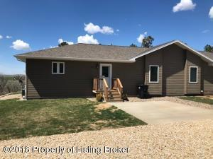597 5th St NW, South Heart, ND 58655