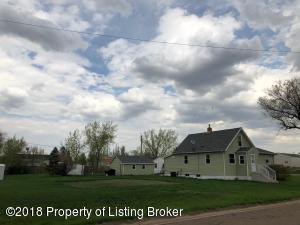 501 ROLAND AVE, South Heart, ND 58601