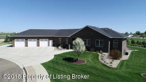 1476 Atascosita Cir, Dickinson, ND 58601