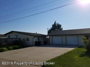 105 4th St NW, South Heart, ND 58655