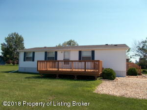 204 5th St SW, South Heart, ND 58655