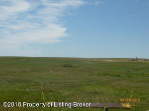 146th Avenue NW, Alexander, ND 58835
