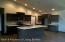 Super nice kitchen and pantry