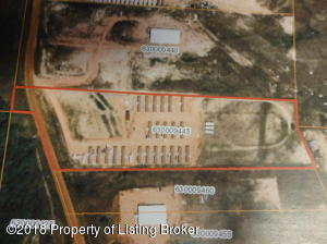 10+ Acres for Mobile Home/RV park