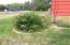 Concrete border for flower beds