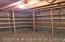 Ventilation in large storage room