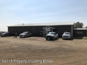 2592 4th St, Dickinson, ND 58601