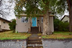 521 Sims St., Dickinson, ND 58601