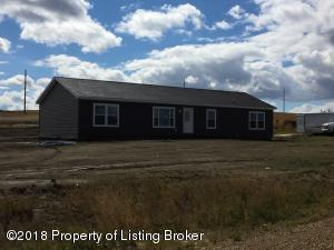 14196 26th C Street NW, Alexander, ND 58831