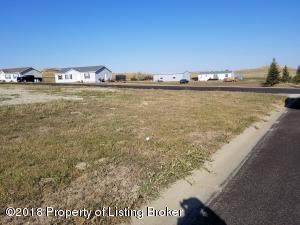6th St NW, Belfield, ND 58622