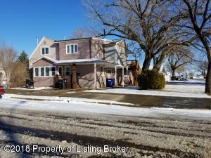 245 2nd Avenue SW, Dickinson, ND 58601