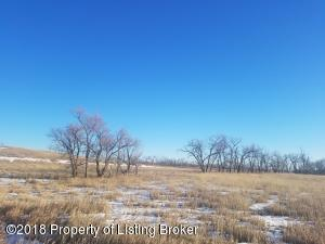 85th Ave SW and 39th St SW W, Richardton, ND 58652