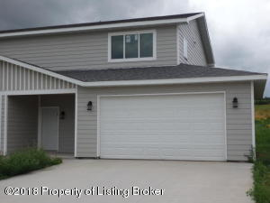 1201 9th St. SW, Watford City, ND 58854