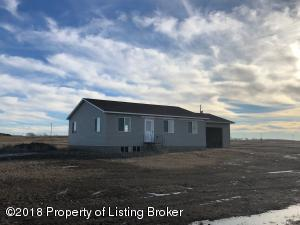 2918 133rd J Avenue NW, Arnegard, ND 58835