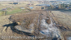 High St. & 103rd AVE SW. Lot 4, Killdeer, ND 58640