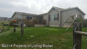 12346 Long X Road, Watford City, ND 58854