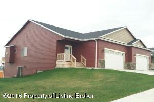 1295 25th Street W, Dickinson, ND 58601