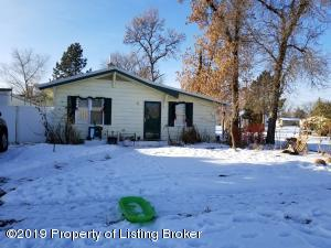 113 2nd Avenue SW, Beulah, ND 58523