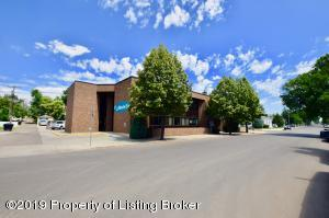 112 3rd St. W, Dickinson, ND 58601