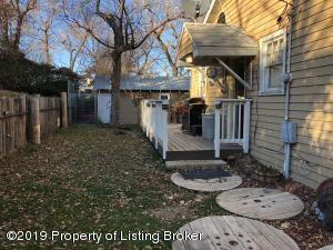 702 Bruegger Street, Alexander, ND 58831