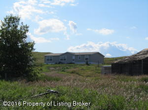 11349 15th Street SW, Manning, ND 58642