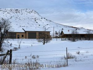 15105 Old Hwy 10, Sentinel Butte, ND 58654