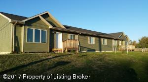 262 & 278 3rd St. SW, Dickinson, ND 58601