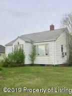 733 3rd Avenue E, New England, ND 58647
