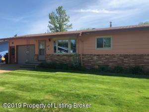 1160 12TH Avenue W, Dickinson, ND 58601
