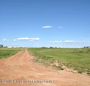 Blk 3, Lot 1 on 29th E Street NW, Arnegard, ND 58835