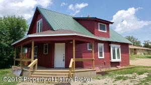 107 Wisconsin Avenue, Mott, ND 58646