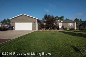 603 5th Street NW, South Heart, ND 58655