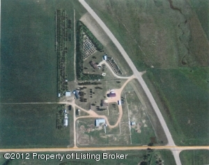 US-85, Belfield, ND 58622