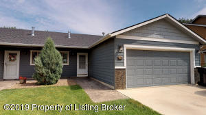 231 Kuchenski Drive, Dickinson, ND 58601