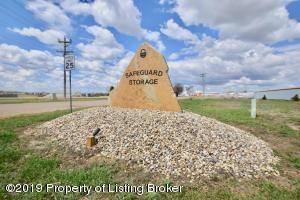 677 Livestock Lane, Dickinson, ND 58601