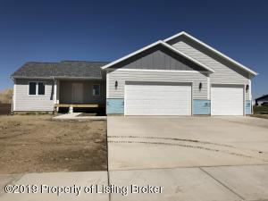 2088 Wahl Street, Dickinson, ND 58601