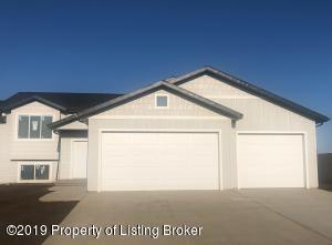 1855 1st Avenue E, Dickinson, ND 58601