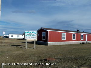 60 2nd Street SW, South Heart, ND 58655
