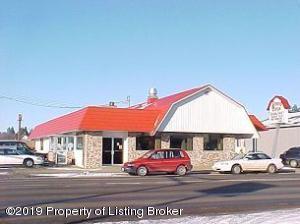 339 E Villard Street, Dickinson, ND 58601