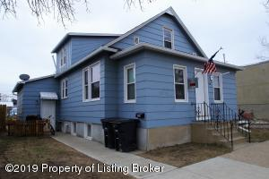 114 E Broadway Street, Dickinson, ND 58601