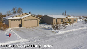 203 3rd Avenue SE, Belfield, ND 58622