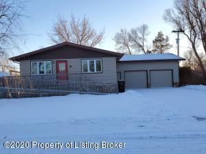 504 Rudolph Ave, South Heart, ND 58655