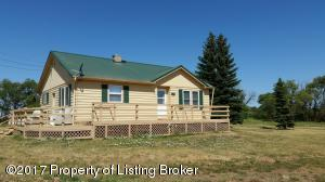2703 Green River Road, Belfield, ND 58622