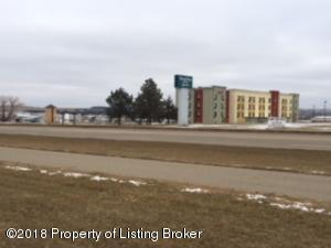 Hwy 22, Dickinson, ND 58601