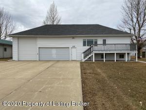 203 5th Street SW, South Heart, ND 58655