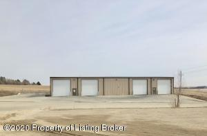 148 23rd Avenue East, Dickinson, ND 58601