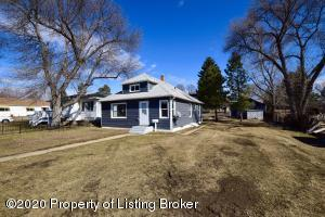 540 4th Ave. W, Dickinson, ND 58601